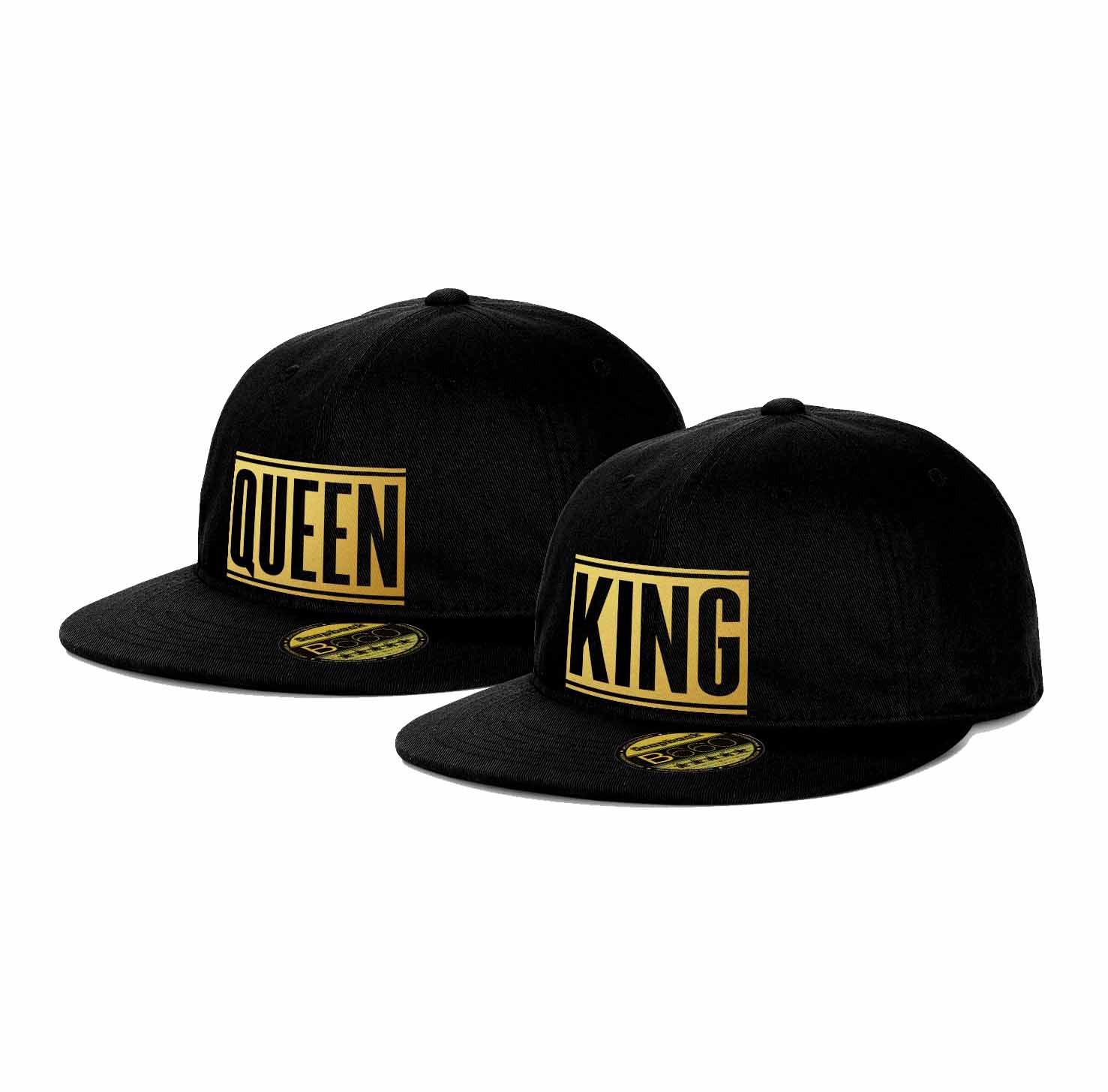 King Queen Páros Snapback Sapka – Yourstore 79bfc5c188