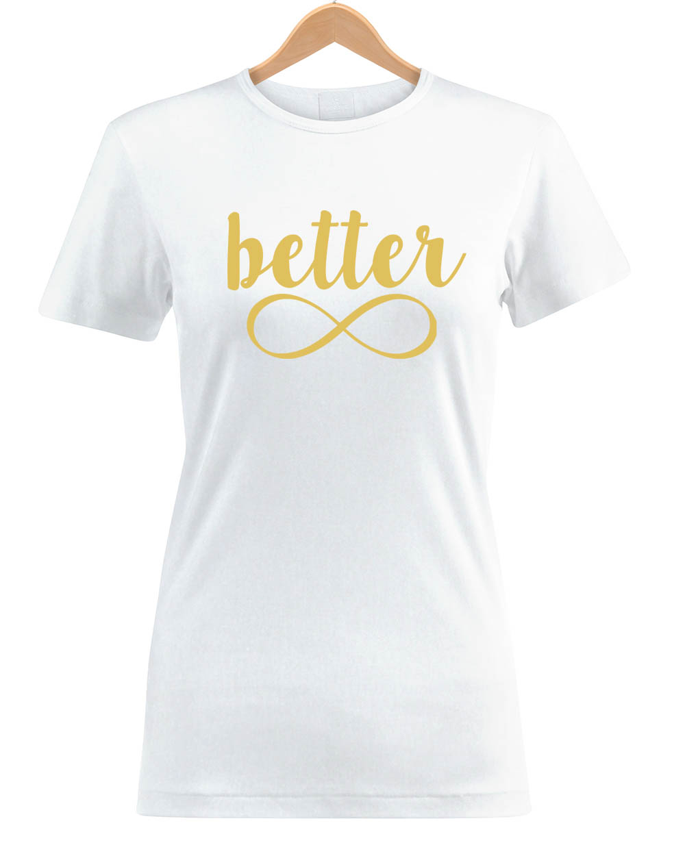 0ae7269cfe Together Better Páros Póló – Yourstore