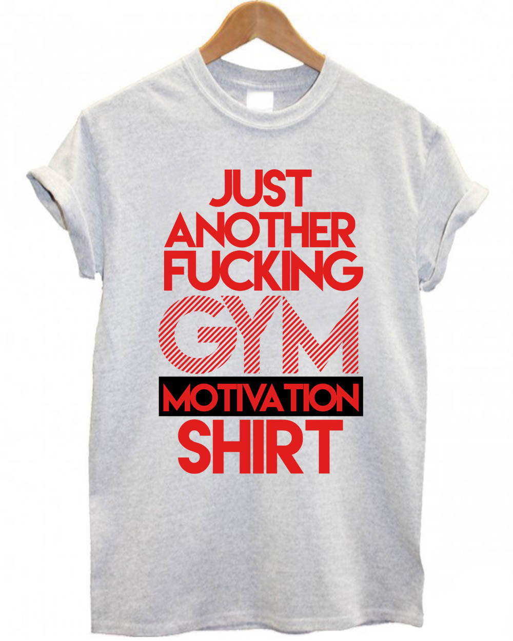973e39cd74 Just another Gym shirt póló – Yourstore